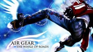 Air Gear - Chain [Rocking