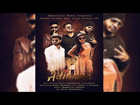 Adhoora | Teaser | Amphoteric ft. Amit Singh Ammy