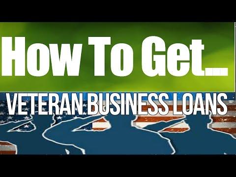 veteran-business-loans