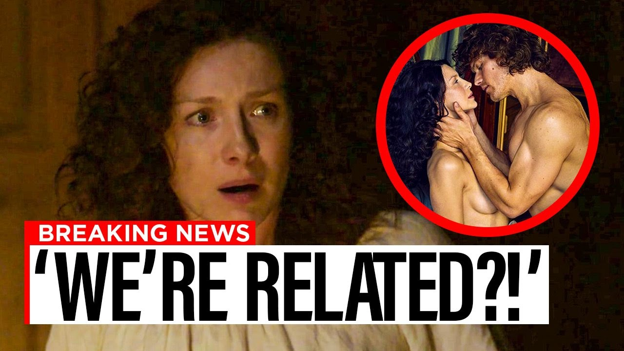Download Outlander Season 6 Most ASKED Questions Will Be FINALLY Answered!