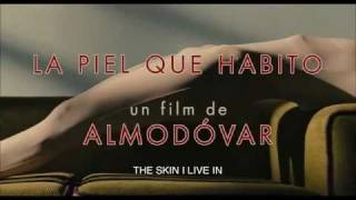 Tráilers Cine: La Piel que Habito