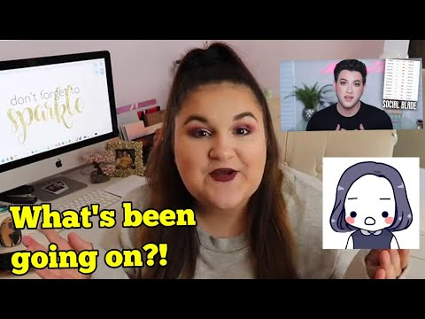 """Who Spill REALLY is and MannyMUA Being """"Cancelled"""" *My Thoughts*"""