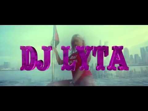 DJ Lyta - Feel The Beat Vol 2( Summertime Edition).