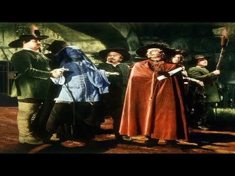 THE SON OF MONTE CRISTO | Alexandre Dumas | Full Length Adventure  Movie | English | HD | 720p