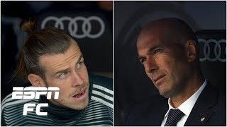Gareth Bale or Real Madrid: Who has the upper hand?   La Liga