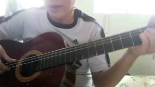 Guitar cover Khúc ca tạ ơn   Lm Thiên Ân   YouTube 2
