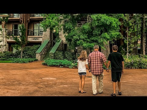 FIRST LOOK Copper Creek Cabins at Disney's Wilderness Lodge