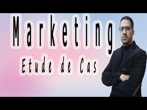 Marketing_Etude de Cas#4Gestion Academy - 동영상