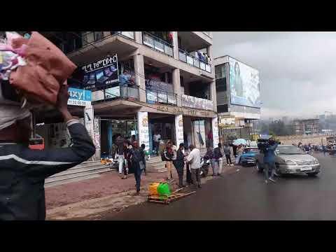 Ethiopia Grand Merkato መርካቶ thumbnail