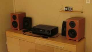 Fluance SX6 Sound Test : Zouk Kompa