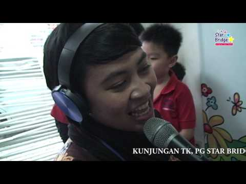Star Bridge Siaran Langsung di Radio Suzana FM Surabaya