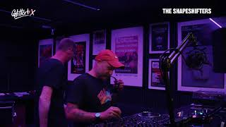YouTube動画:Shapeshifters Live from Defected HQ - Defected Back To Reality