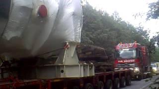 видео Грузоперевозки Оленегорск.  — 8 транспортных компаний — Виртуальный диспетчер