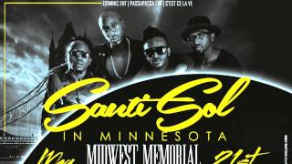 DJ SHINSKI LIVE IN MINNESOTA -Smart Move Media