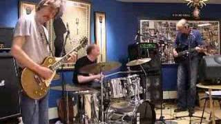Point blue - Hoochie coochie man -live at bluesmoose radio