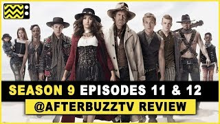 Shameless Season 9 Episodes 11 & 12 Review & After Show