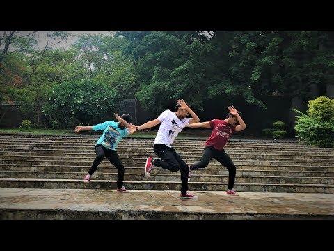 Sare Karo Dab | Dance Cover | Rickisarang Choreography | Raftaar | Sonu Kakkar | Muhfaad