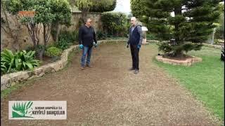 Serdar Arapoğlu ile Keyifli Bahçeler - Çim Alanı Bakımı ve Havalandırılması