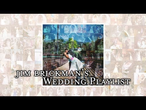 "Jim Brickman - Love of My Life from ""Wedding Songs"""