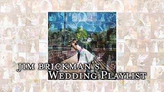 Jim Brickman Love Of My Life From 34 Wedding Songs 34