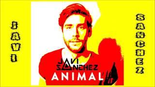 Download Alvaro Soler   Animal  Javi Sanchez Remix Rumbaton) Mp3 and Videos