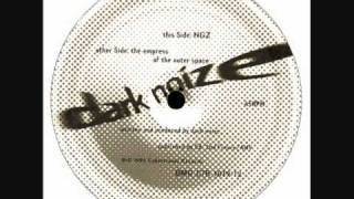 Dark Noize - The Empress Of The Outer Space  (1996)