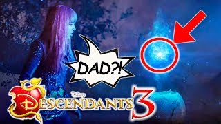 DESCENDANTS 3 🍎 6 Things You Didn't Notice in the TEASER TRAILER! 🎞️🕵️