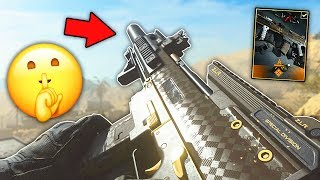 STEALTHY G36C CLASS SETUP is GODLY in Modern Warfare!
