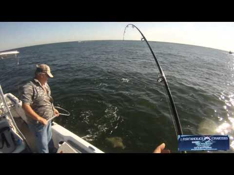 Galveston Tx, Jetty Fishing