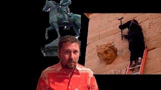 Снести памятник Щорсу