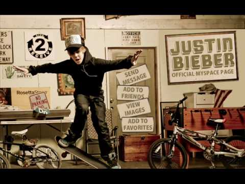 Justin Bieber  Bigger From My World Album MP3