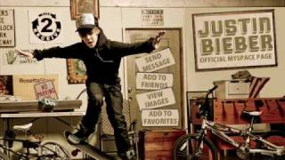 Justin Bieber - Bigger From My World Album [MP3]