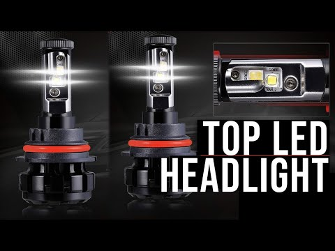10 Best LED Headlights 2019 - 2020