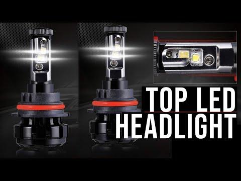 10 Best LED Headlights 2019