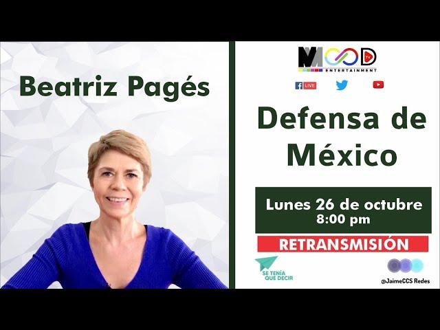 Defensa de México