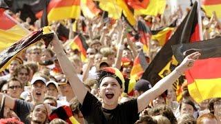 Ich bin STOLZ ein Deutscher zu sein!!!