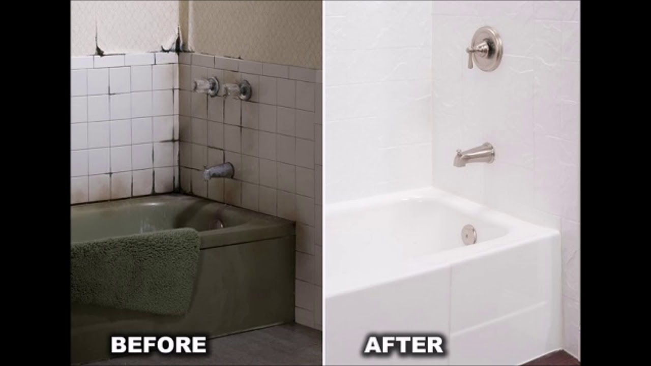 Affordable Bathtub Replacement Services And Cost In Lincoln Ne
