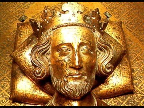 King Henry III 12071272