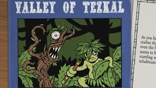 Lets Co Op Cardhunter 14 - Valley Of Tezkal