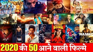 2020 Upcoming 50 Movie List || Cast || Release Date || Early Update