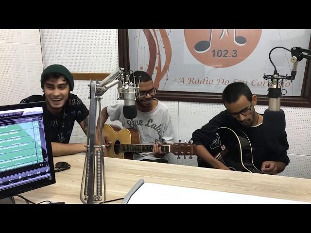 Banda Untitled - 5ª da Boa Música - Rádio Melodia FM