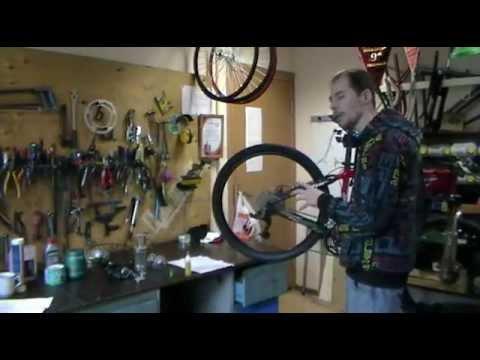 Смазка велосипеда: Чем и как смазывать узлы велосипеда