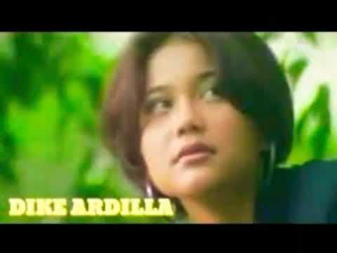 Dike Ardilla - Salah Sendiri ( Versi Original Audio )
