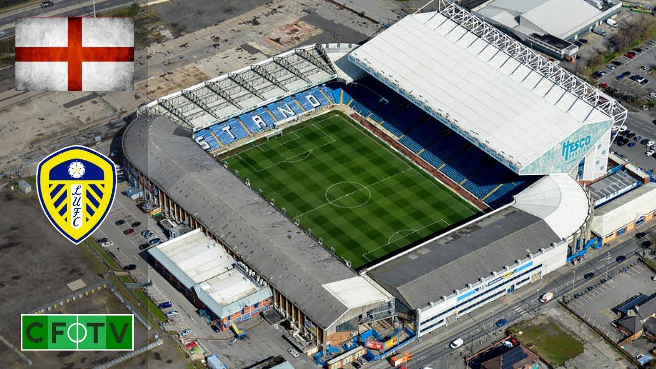 Elland Road - Leeds United FC - YouTube