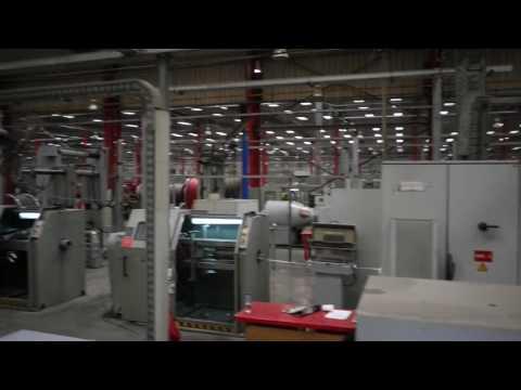 Bahra cables company