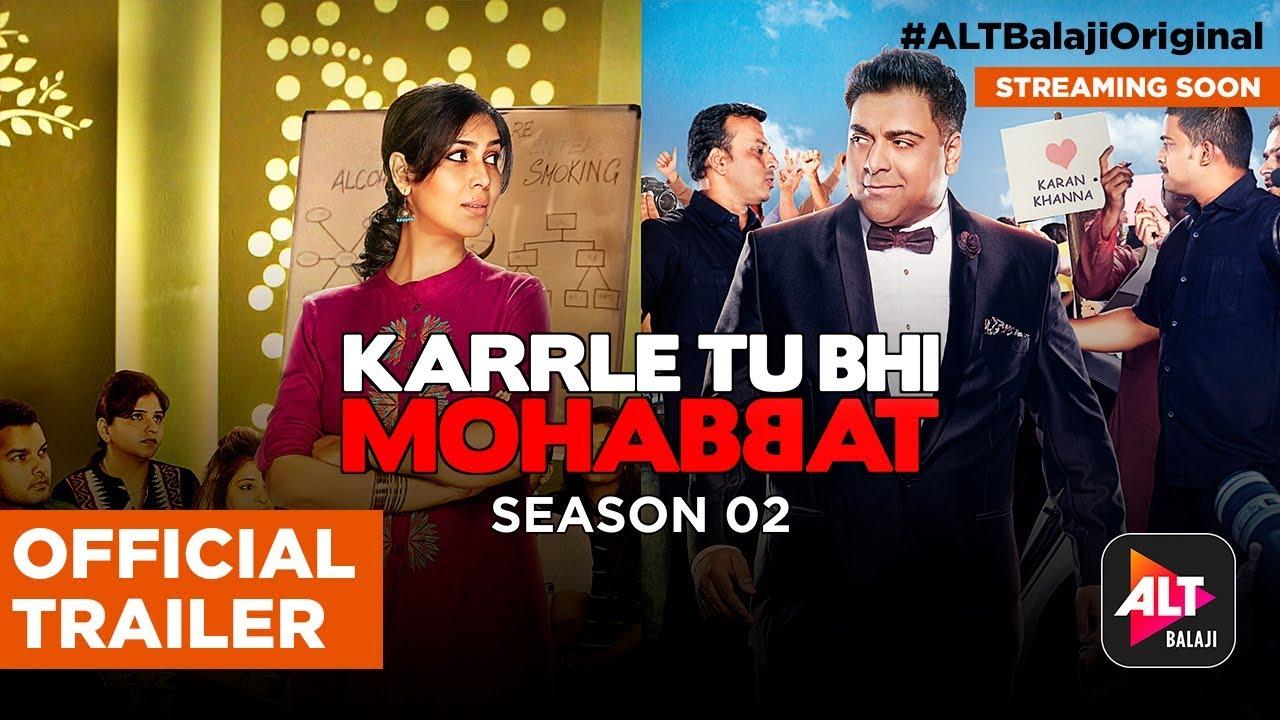 karrle tu bhi mohabbat episode 6 written update