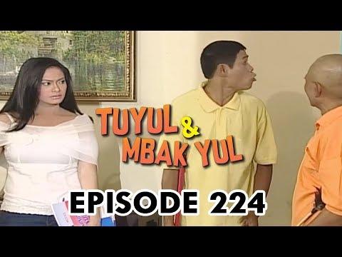 Tuyul Dan Mbak Yul Episode 224 - Vampir