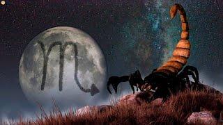 19 апреля 2019 года -  Полнолуние и Бешеная Луна в Скорпионе.