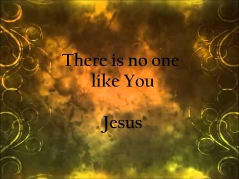 """""""NO ONE LIKE  YOU"""" Lyrics-Hillsong United M.O.P."""