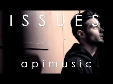 ISSUES (french version) - JULIA MICHAELS (apimusic cover)
